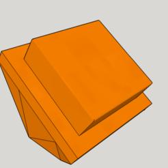 Télécharger plan imprimante 3D I pouce carré Pieds de chaise, LynneStevens