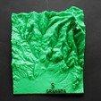 Download free 3D printer designs Ultra Sierra Nevada Running mountain, FORMAT3D