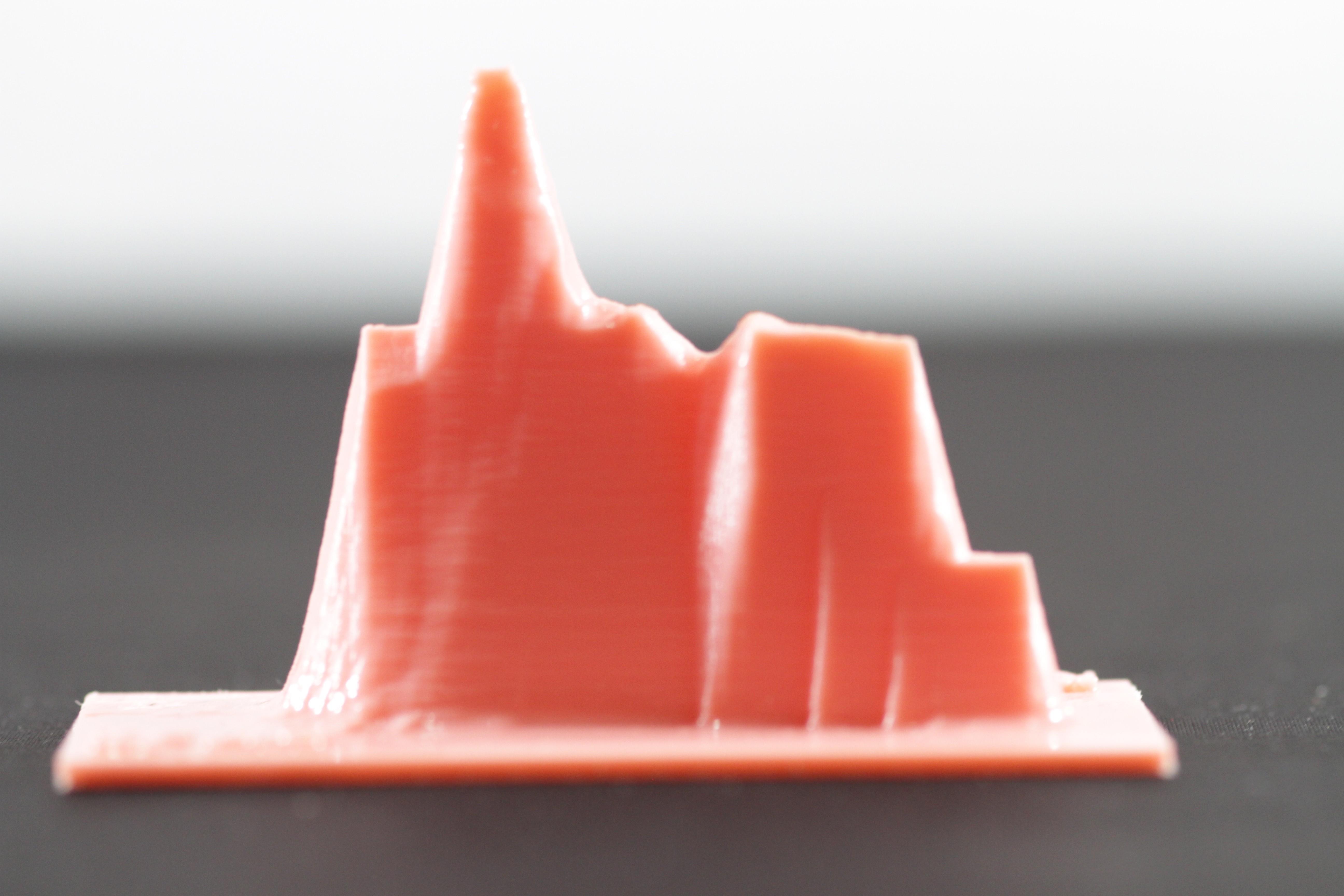 IMG_5690.JPG Download free STL file Peñon Ifac, Mountain • 3D printer object, FORMAT3D