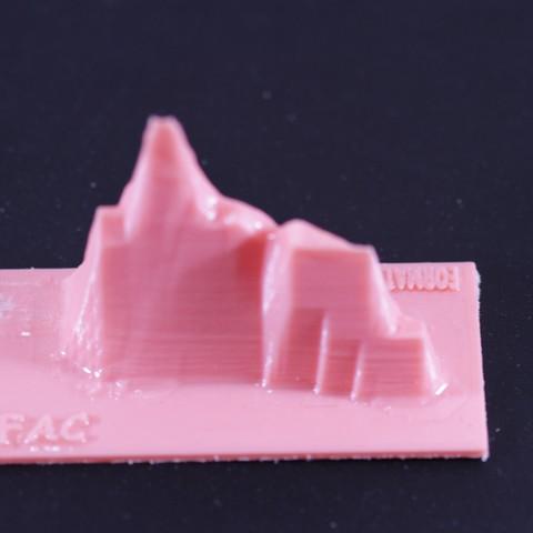 IMG_5684.JPG Download free STL file Peñon Ifac, Mountain • 3D printer object, FORMAT3D