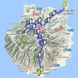Free 3D print files TransGranCanaria, 3D map, Career, FORMAT3D