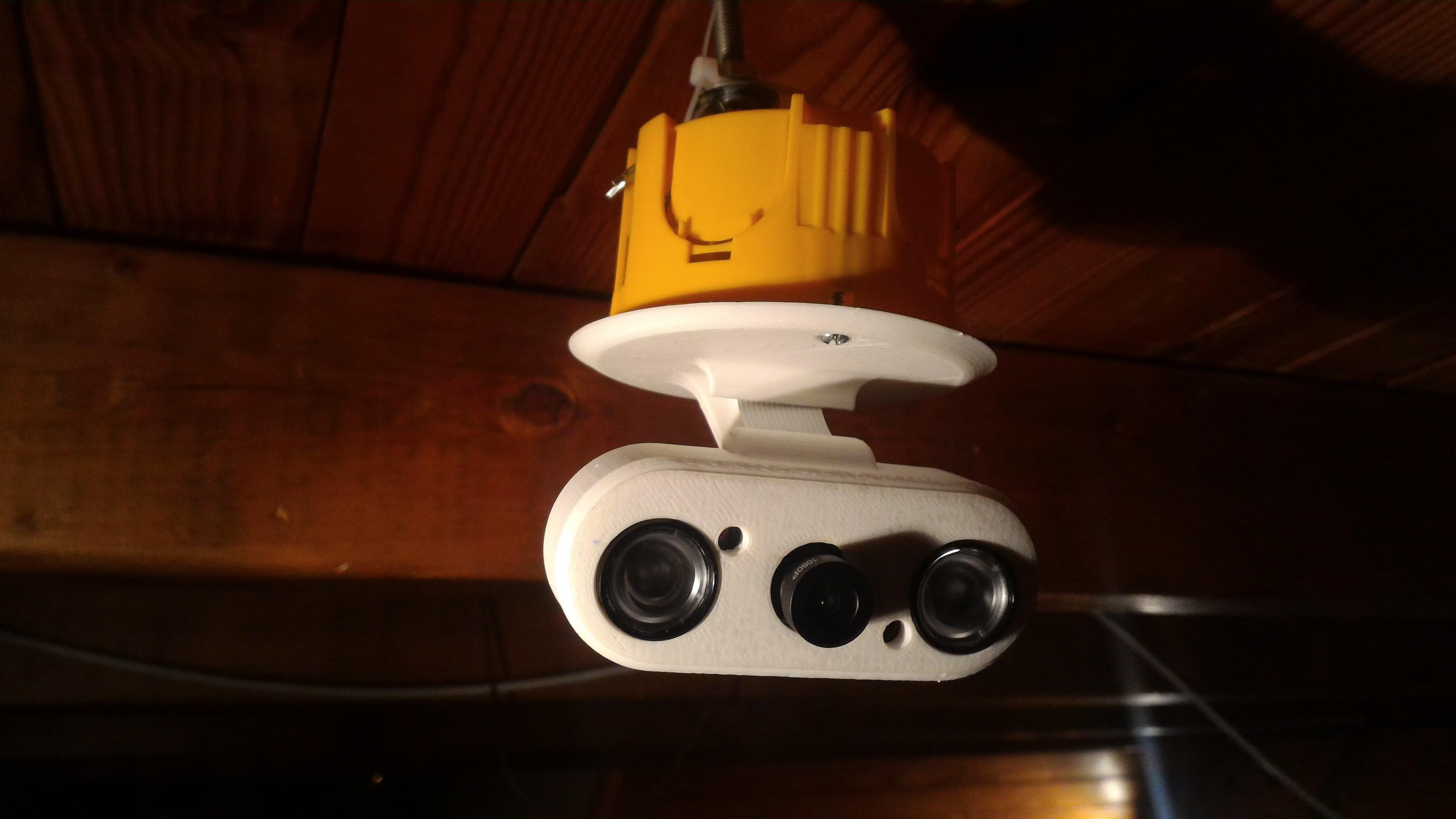 P_20171103_191900.jpg Download free STL file rpi LED IR camera support • 3D printer model, PierreMaillard