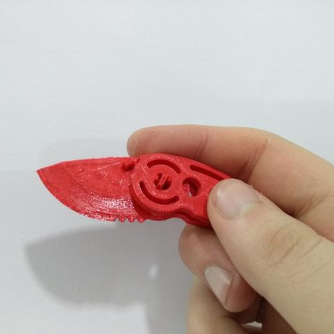 Capture d'écran 2017-01-04 à 19.58.07.png Download free STL file Flip Knife Business Card Kit! • 3D printing design, Yuval_Dascalu