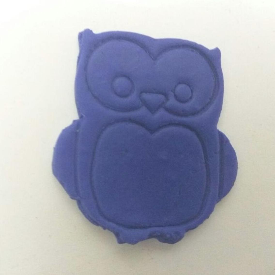 Capture d'écran 2016-12-14 à 16.10.07.png Télécharger fichier STL gratuit Simple Owl Cookie-Cutter • Plan imprimable en 3D, Yuval_Dascalu
