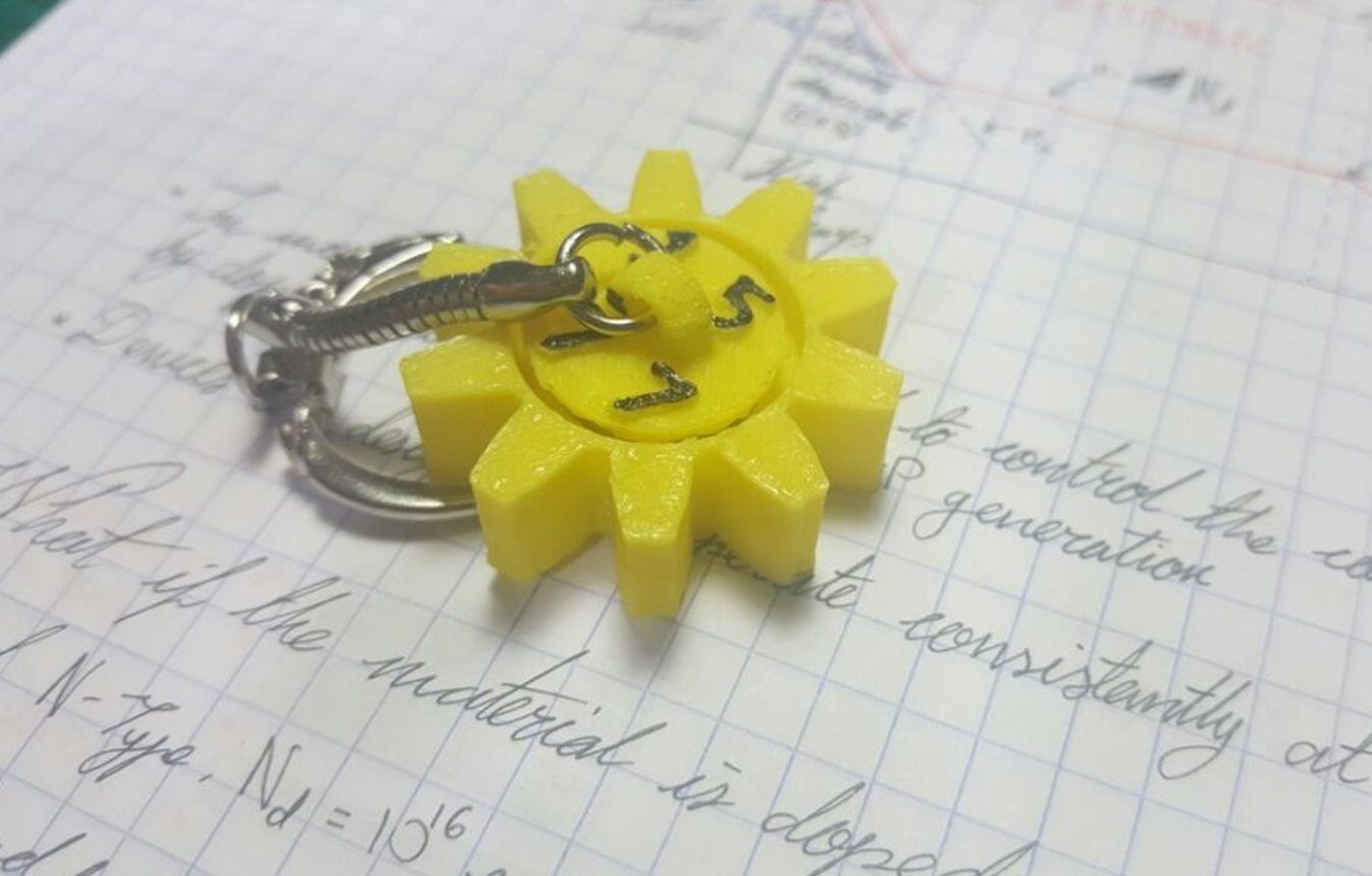 Capture d'écran 2017-04-13 à 09.32.21.png Download free STL file Official 1577 SteamPunk Keychain (2017) • 3D printing template, Yuval_Dascalu