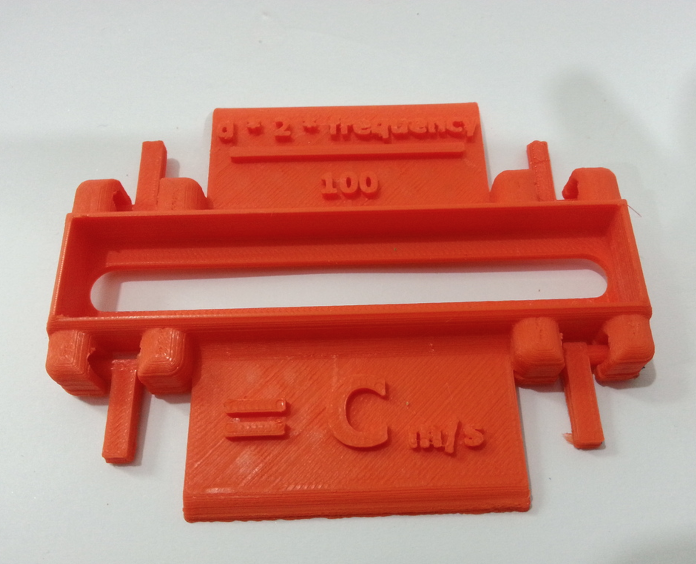 Capture d'écran 2016-12-14 à 16.29.37.png Download free STL file Measure the Speed of Light With Chocolate! • 3D printable design, Yuval_Dascalu