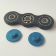 Download free 3D printer model ADHD Fidget Toy, Yuval_Dascalu