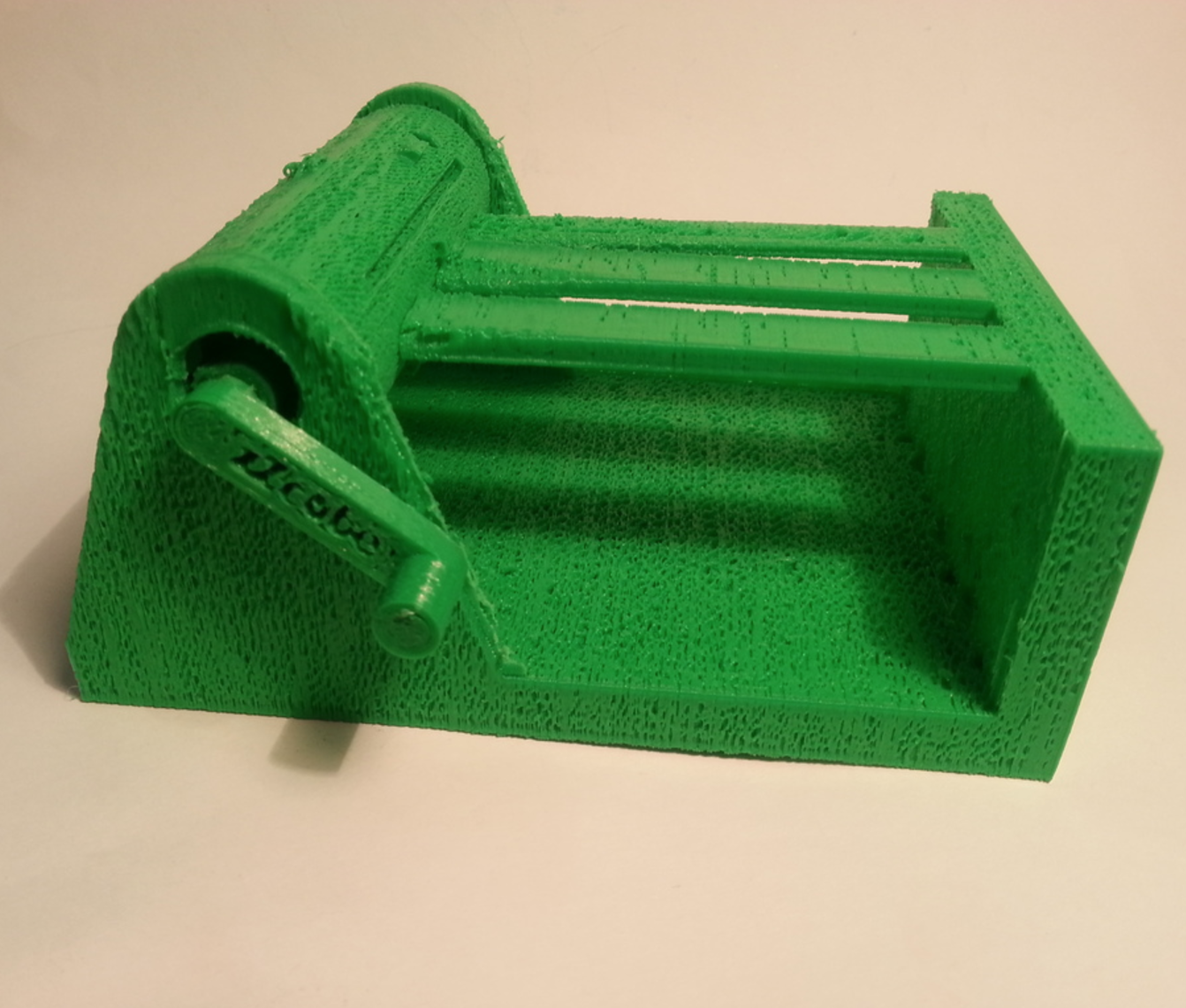 Capture d'écran 2016-12-14 à 16.13.43.png Download free STL file zZcube's Music Box (Tune Box) • Design to 3D print, Yuval_Dascalu