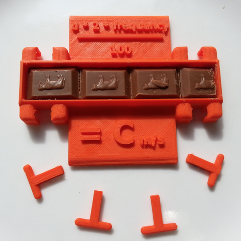 Capture d'écran 2016-12-14 à 16.29.23.png Download free STL file Measure the Speed of Light With Chocolate! • 3D printable design, Yuval_Dascalu