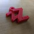 Capture d'écran 2016-12-14 à 16.02.22.png Download free STL file zZcube Keychain (Second Project) • 3D printing design, Yuval_Dascalu