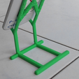 Free 3d model Phone Holder, Yuval_Dascalu