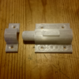 Download 3D printing models Latches, JonathanOlivarDizon