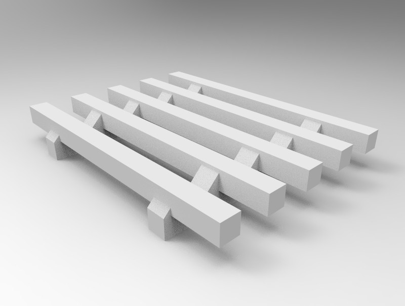Soap-Saver2.jpg Download STL file Soap Saver • 3D printable design, Bitencourt