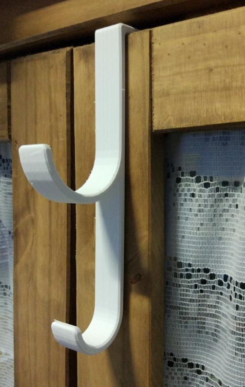 6.PNG Download free STL file Door Hanger • 3D printable template, Bitencourt