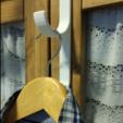 Free STL Door Hanger, Bitencourt
