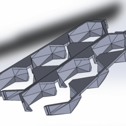 Download 3D printer templates molde, julian88