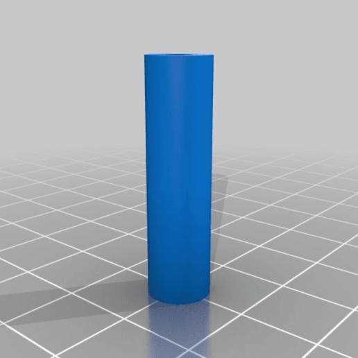 d811e7bf208efc9778be105ed1856098.png Download free STL file Airbus Inspired Aviation Lamp - Remix • 3D printing design, FreeBug
