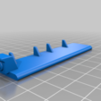 Back_Fender_Left.png Télécharger fichier 3MF gratuit LIMACE MÉTALLIQUE - NOP-03 SARUBIE • Plan imprimable en 3D, FreeBug