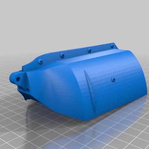 3f5eaf183bf60c0375e069b9acaf782b.png Download free STL file Airbus Inspired Aviation Lamp - Remix • 3D printing design, FreeBug