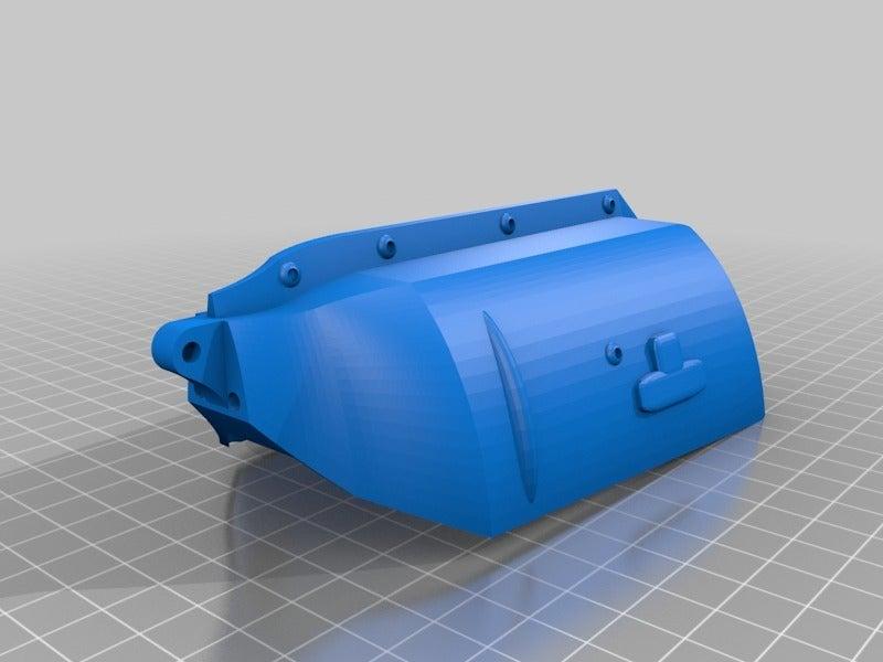 cd822259efacb07889ef1c5c097411dc.png Download free STL file Airbus Inspired Aviation Lamp - Remix • 3D printing design, FreeBug