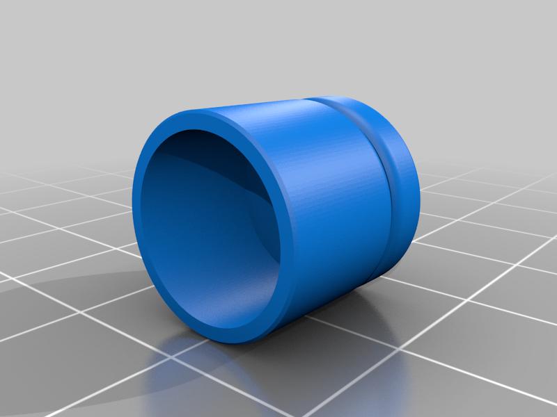 Shell.png Télécharger fichier 3MF gratuit LIMACE MÉTALLIQUE - NOP-03 SARUBIE • Plan imprimable en 3D, FreeBug