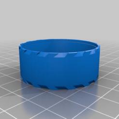 7316d305251af49cd6c6d011ba9e4528.png Download free STL file Scooba 390 Wheel - Low Profile • 3D printable design, FreeBug