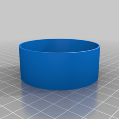 RCBS_Lid.png Download free STL file RCBS Competition Powder Measure - Lid • Template to 3D print, FreeBug
