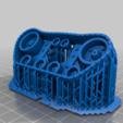 TrackR.png Télécharger fichier 3MF gratuit LIMACE MÉTALLIQUE - NOP-03 SARUBIE • Plan imprimable en 3D, FreeBug