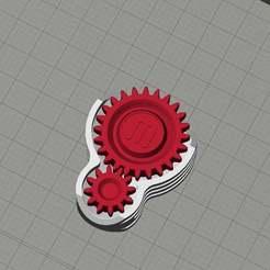 Image.jpg Télécharger fichier STL gratuit Makerbot Fidget • Plan pour impression 3D, FreeBug