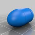 Large_Ammo.png Télécharger fichier 3MF gratuit LIMACE MÉTALLIQUE - NOP-03 SARUBIE • Plan imprimable en 3D, FreeBug