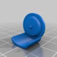 Shell_Loader.png Télécharger fichier 3MF gratuit LIMACE MÉTALLIQUE - NOP-03 SARUBIE • Plan imprimable en 3D, FreeBug