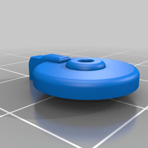 Open_Side_Hatch.png Télécharger fichier 3MF gratuit LIMACE MÉTALLIQUE - NOP-03 SARUBIE • Plan imprimable en 3D, FreeBug