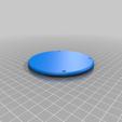 Télécharger fichier STL gratuit agitateur magnétique • Objet pour imprimante 3D, JohnathanReid