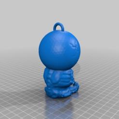 Télécharger modèle 3D gratuit squelette suspendu, JohnathanReid