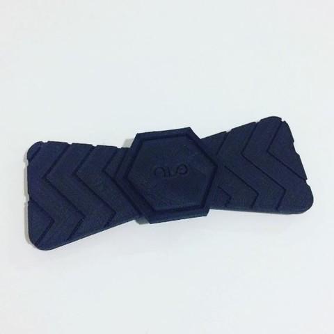 Download STL file Bow Tie HEXALO Grand Prix • Template to 3D print, ALO