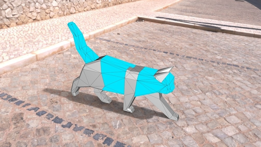 6aeadb9b4a66071184e480a0981b351a_display_large.jpg Download free STL file Magnetic Cat Toy • 3D printable design, AntonioJose81