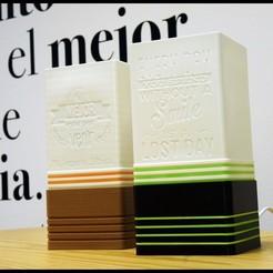 3D print files ZIA Lamp, AntonioJose81