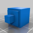 Download free STL file Montessori Cubes • 3D print design, Hexawar