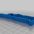 03f6af8b3d655f699128a7099e388b8c.png Télécharger fichier STL gratuit La Statue de la Liberté est plus mignonne • Modèle imprimable en 3D, Hexawar