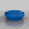 1846788bc030cc13e46cbc695e8cfd78.png Download free STL file 2-inch photo adapter for telescope • 3D printable model, Hexawar