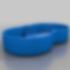 Télécharger fichier STL gratuit Chien buveur • Modèle pour impression 3D, QuejoPrint
