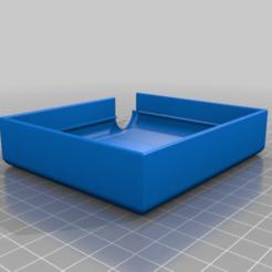 Télécharger fichier STL gratuit porte-savon • Objet imprimable en 3D, QuejoPrint