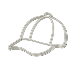 Jokey v1.png Download STL file Jokey Hat • 3D printer template, andih256