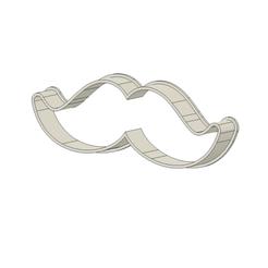 Bigote 7.5 cm v1.png Télécharger fichier STL Coupe-moustache • Modèle imprimable en 3D, andih256