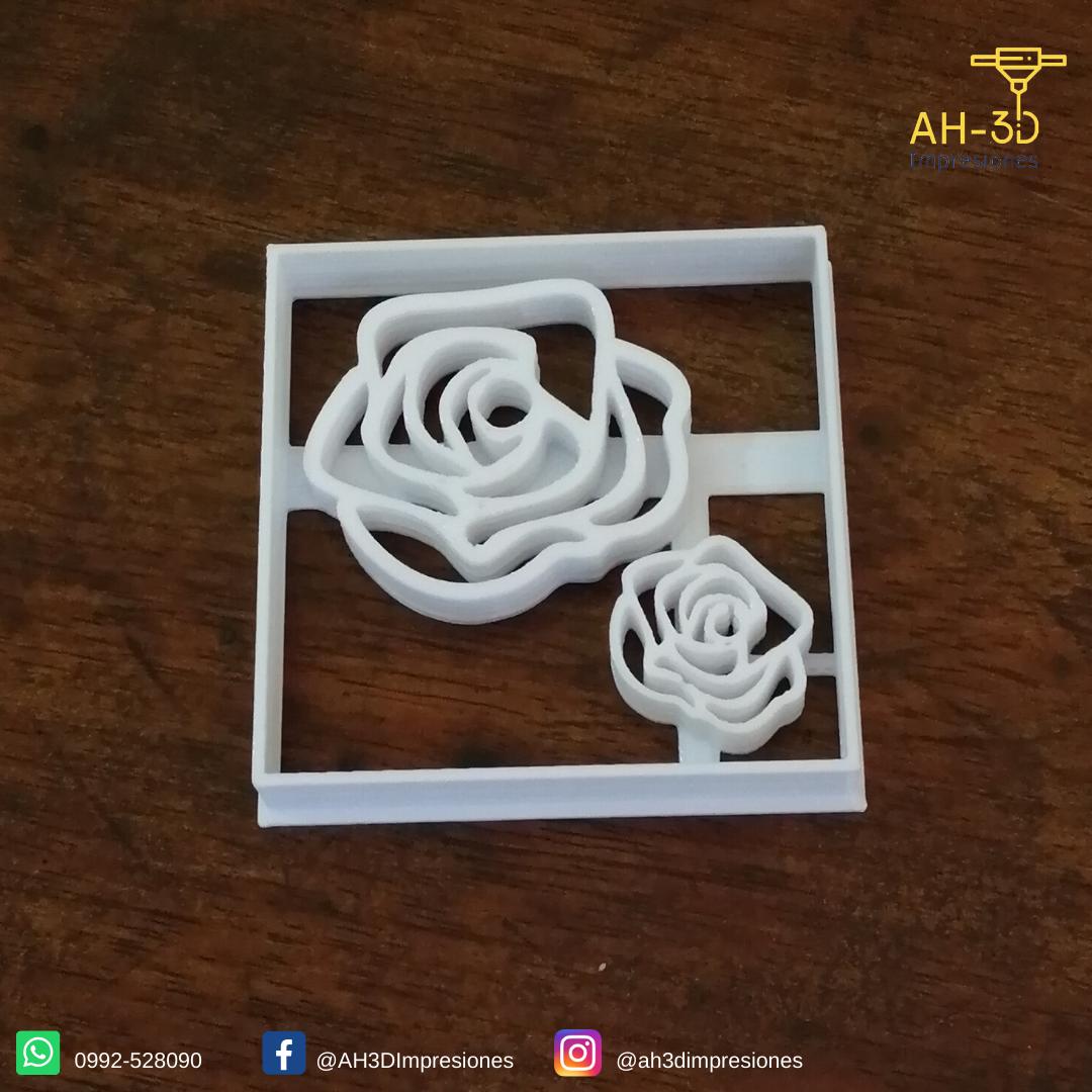 10.png Télécharger fichier STL gratuit L'emporte-pièce des roses • Modèle pour impression 3D, andih256