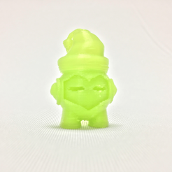 Xmas_Marvin.png Download free STL file Christmas Marvin • 3D print object, makerwiz