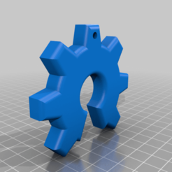 Download free 3D printer templates NCC Gear, Desktop_Makes