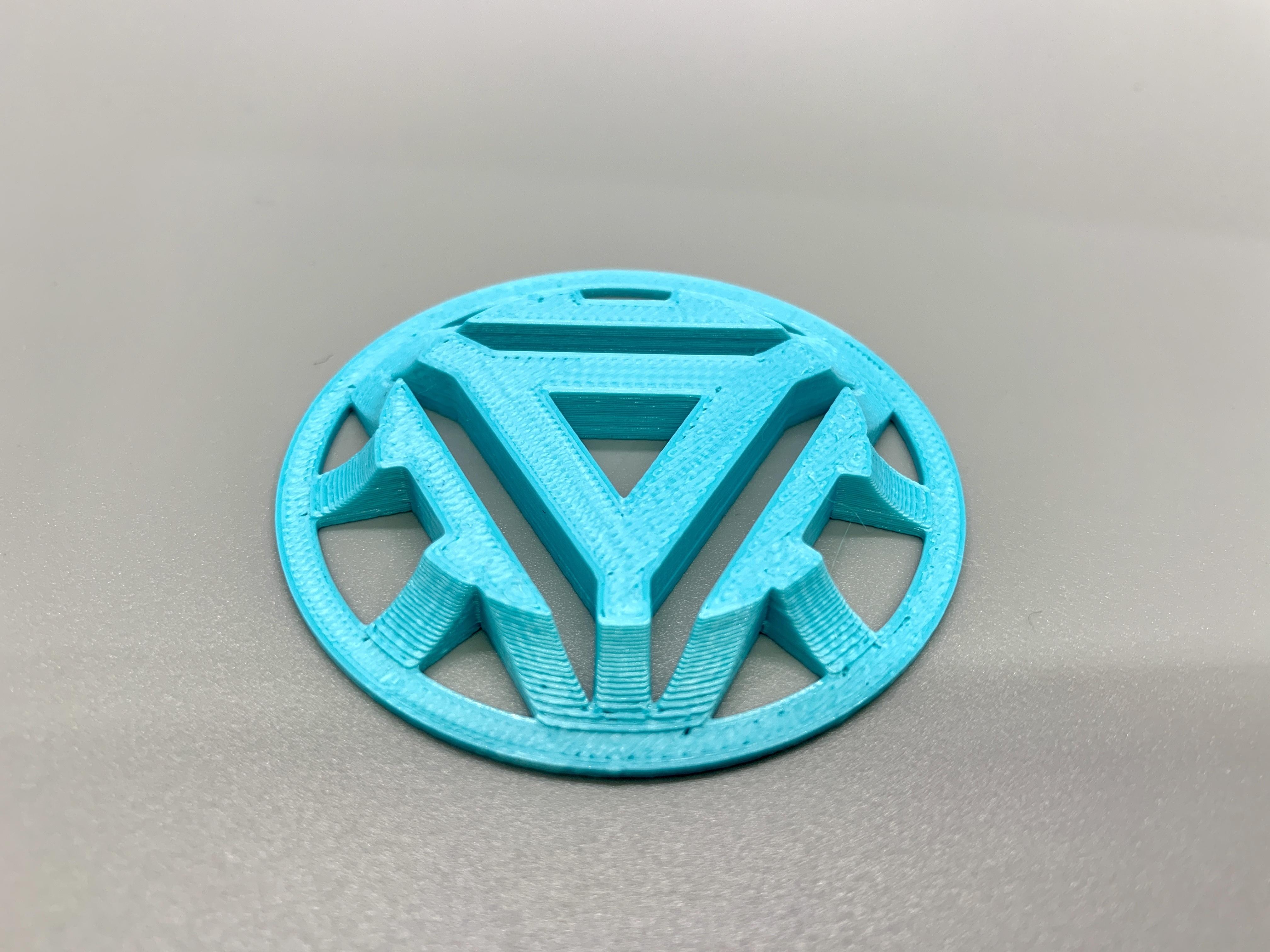 Ironman_Strainer.jpg Download free STL file Ironman Sink Strainer • 3D printable template, Desktop_Makes
