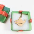Download free 3D printer designs Gift Box, Desktop_Makes
