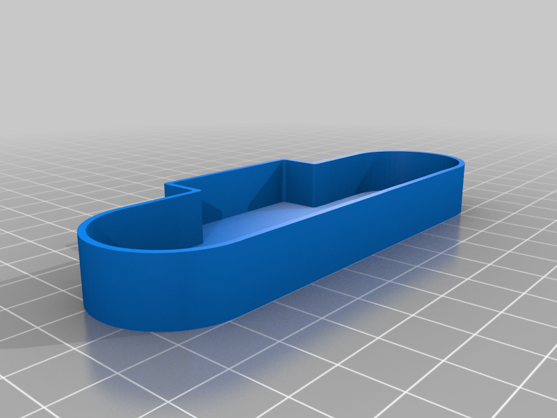 Brio_Cover.png Download free STL file Logitech Brio Cover • 3D printer design, Desktop_Makes